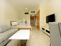 Studio Apartment in Lusail City-photo @index