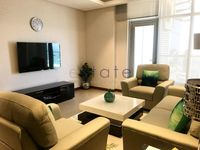 1 Bedroom Apartment in Seef-photo @index