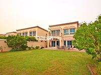 2 Bedroom Villa in Mediterranean Villas-photo @index