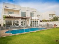 5 Bedroom Villa in Al Mouj-photo @index