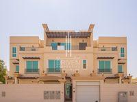 6 Bedroom Villa in Uptown Mirdif-photo @index