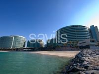 2 Bedroom Apartment in Al Raha Beach-photo @index
