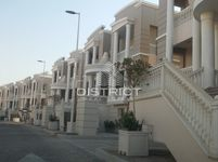 4 Bedroom Villa in Al Forsan Village-photo @index