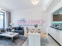 1 Bedroom Apartment in Crystal Residence-photo @index