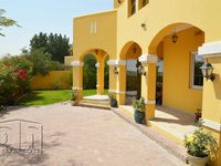 3 Bedroom Villa in al waha villas-photo @index