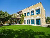 4 Bedroom Villa in Jumeirah Village Triangle-photo @index