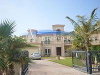 4 Bedroom Villa in Mediterranean Clusters-photo @index