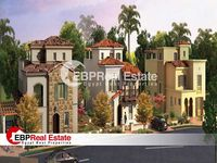 3 Bedroom Villa in Mivida-photo @index