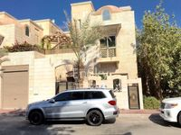 3 Bedroom Villa in Mushrif Gardens-photo @index