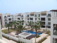 3 Bedroom Apartment in Al Mouj-photo @index