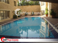 4 Bedroom Apartment in Sarayat  Maadi-photo @index