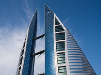 Commercial in Bahrain Bay-photo @index