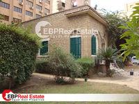 8 Bedroom Villa in Sarayat  Maadi-photo @index