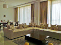 4 Bedroom Apartment in Seef-photo @index