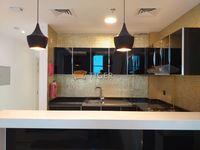Studio Apartment in Majan-photo @index