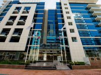 2 Bedrooms Hotel Apartment in Jannah Place Dubai Marina