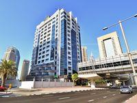 2 Bedroom Apartment in Marina Diamond 3-photo @index
