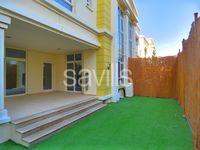 3 Bedroom Villa in Al Forsan Village-photo @index