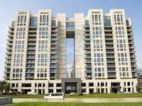1 Bedroom Apartment in Emaar Tower A-photo @index
