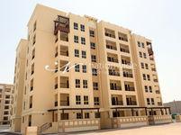 Studio Apartment in Bawabat Al Sharq-photo @index
