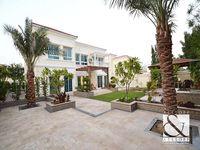 5 Bedroom Villa in Jumeirah Village Triangle-photo @index