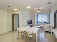 2 Bedrooms Apartment in ocean heights