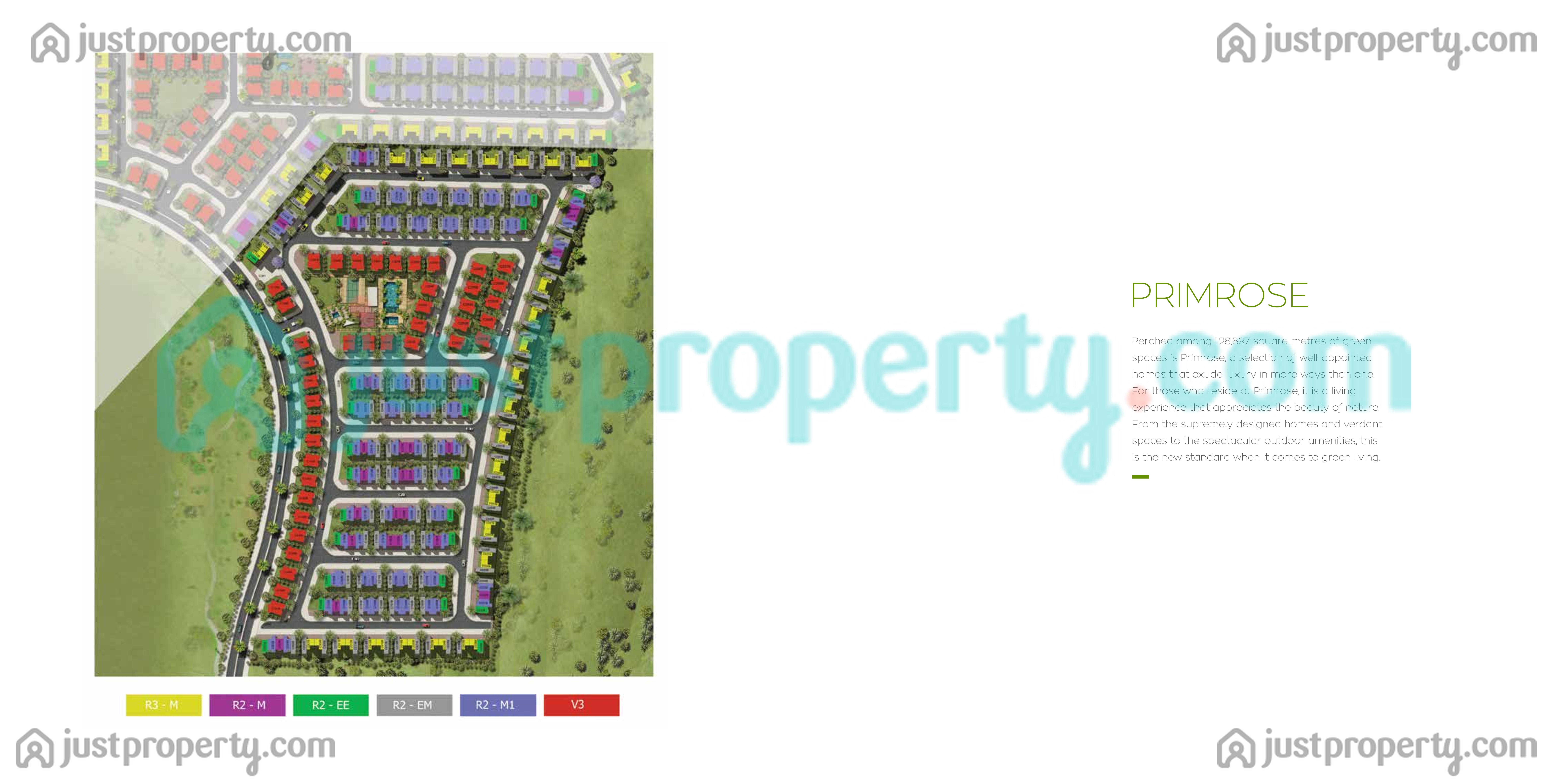 Akoya O2 01 Floor Plans   JustProperty.com