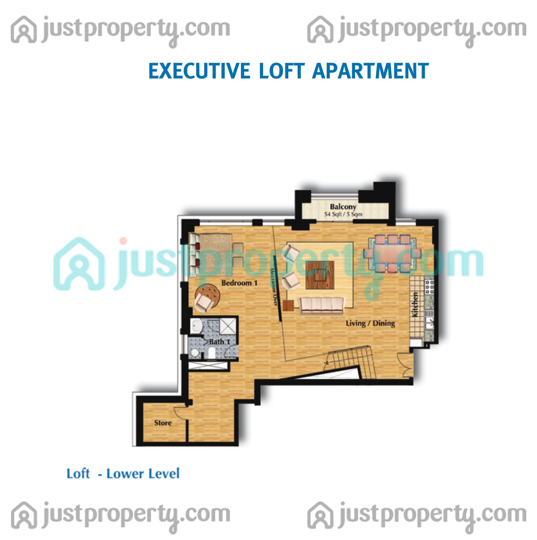 Executive towers typical floor plans floor plans Executive floor plans