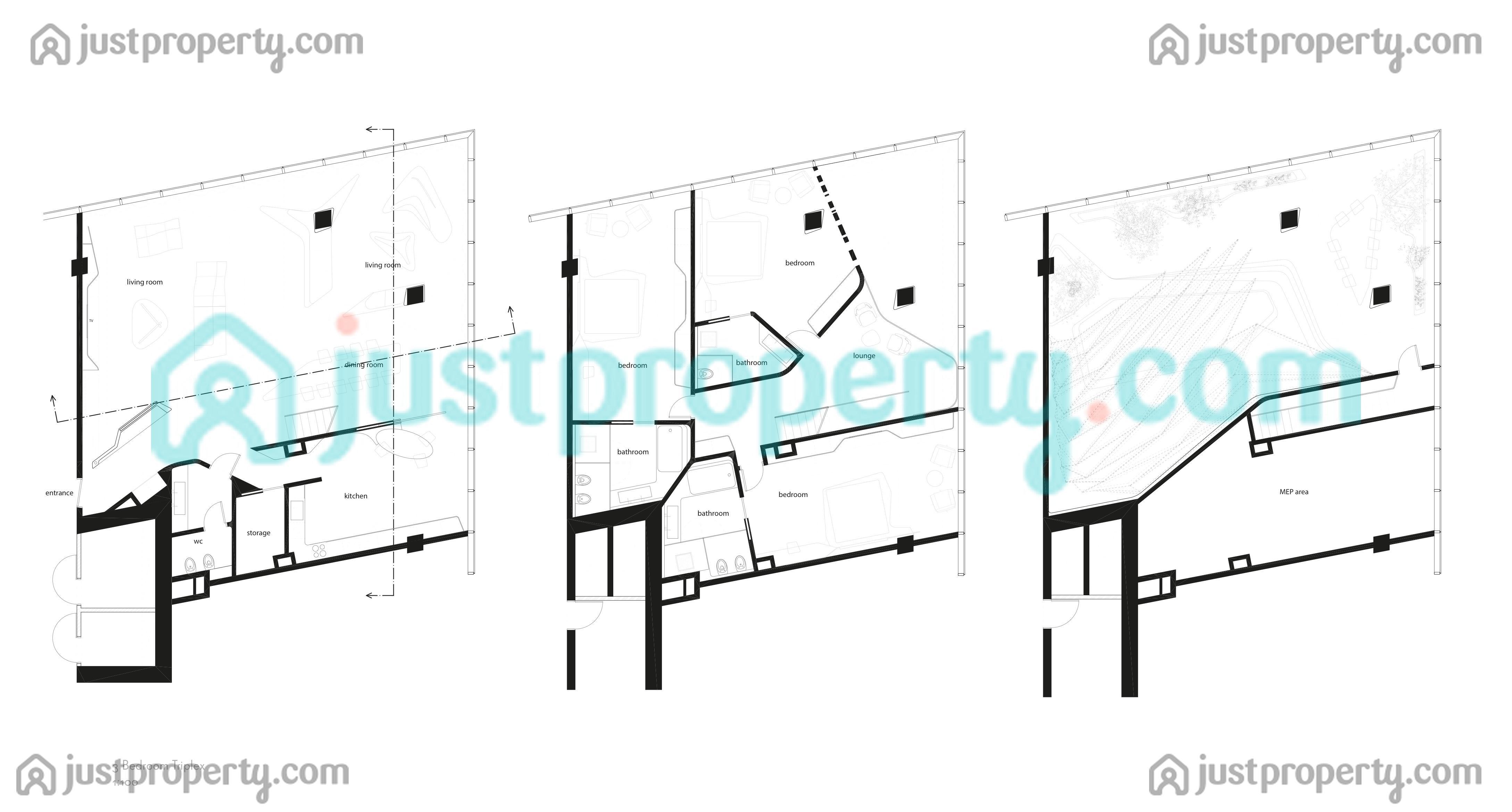 Opus Bedroom Furniture The Opus Floor Plans Justpropertycom