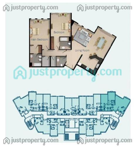 Floor Plans For Contemporary