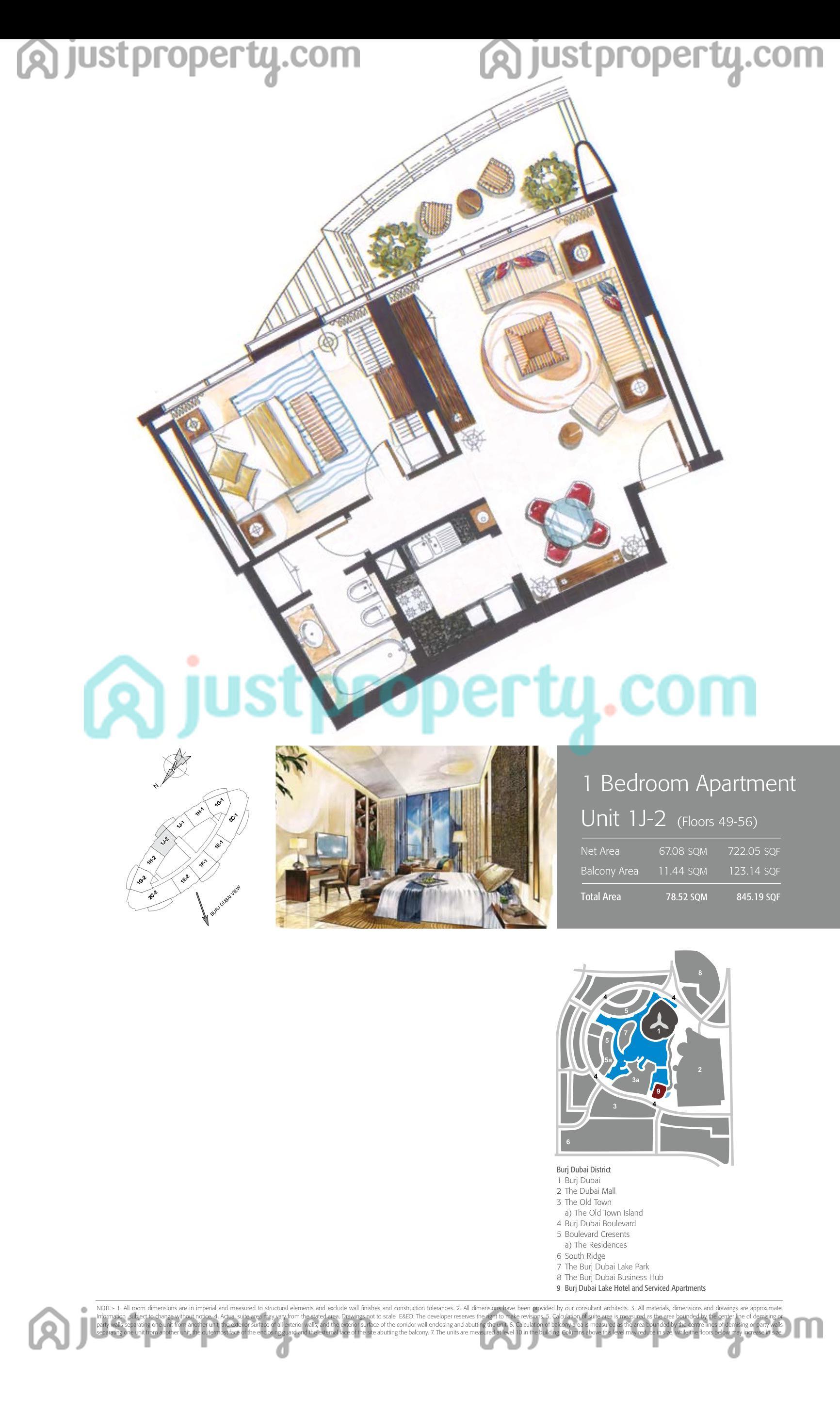 address downtown floor plans justproperty com