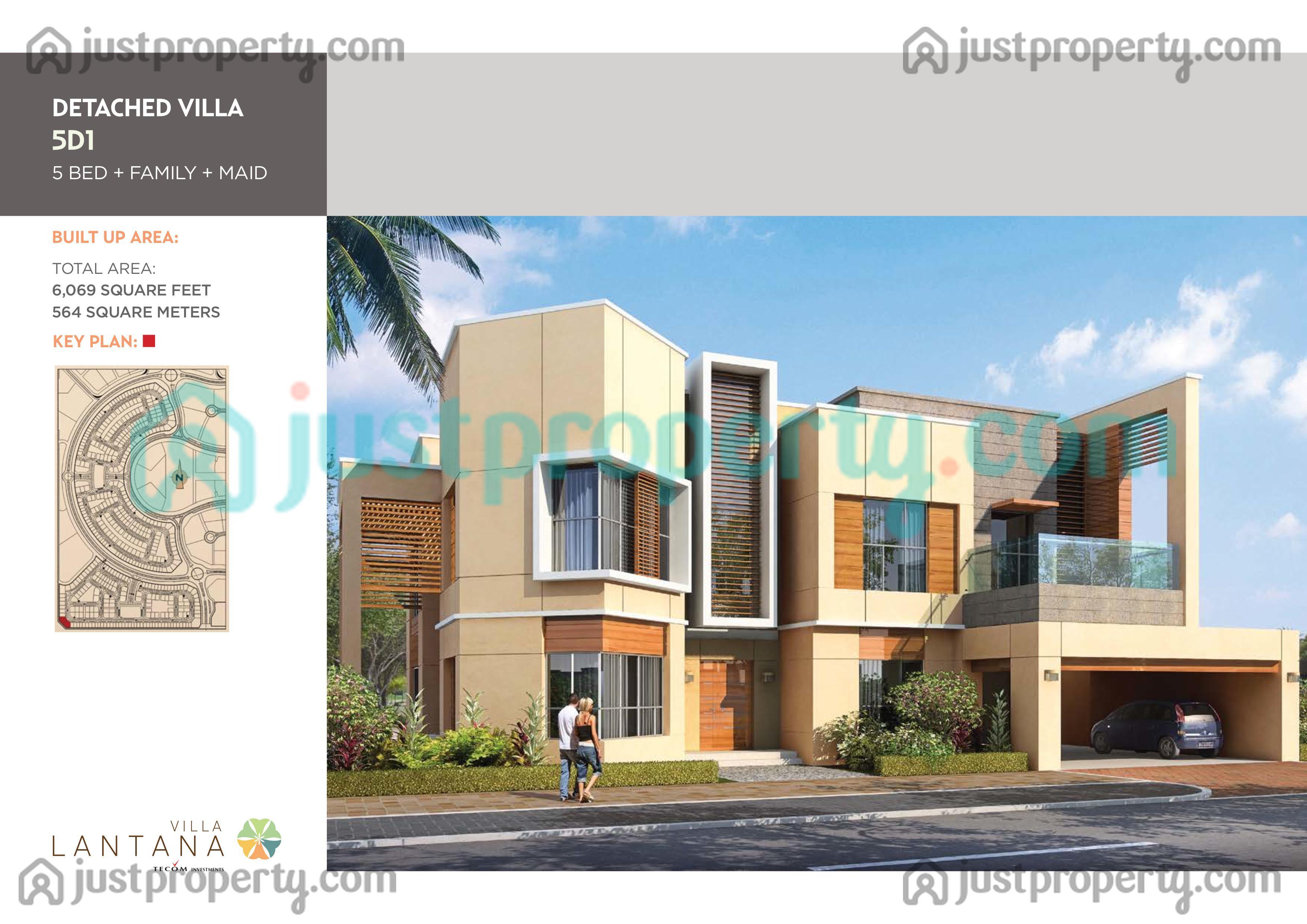 Lantana Villas Floor Plans Justproperty Com