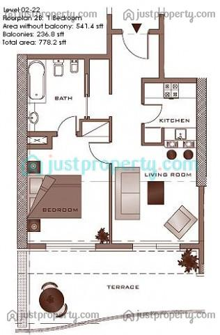 Floor Plans For Time Place