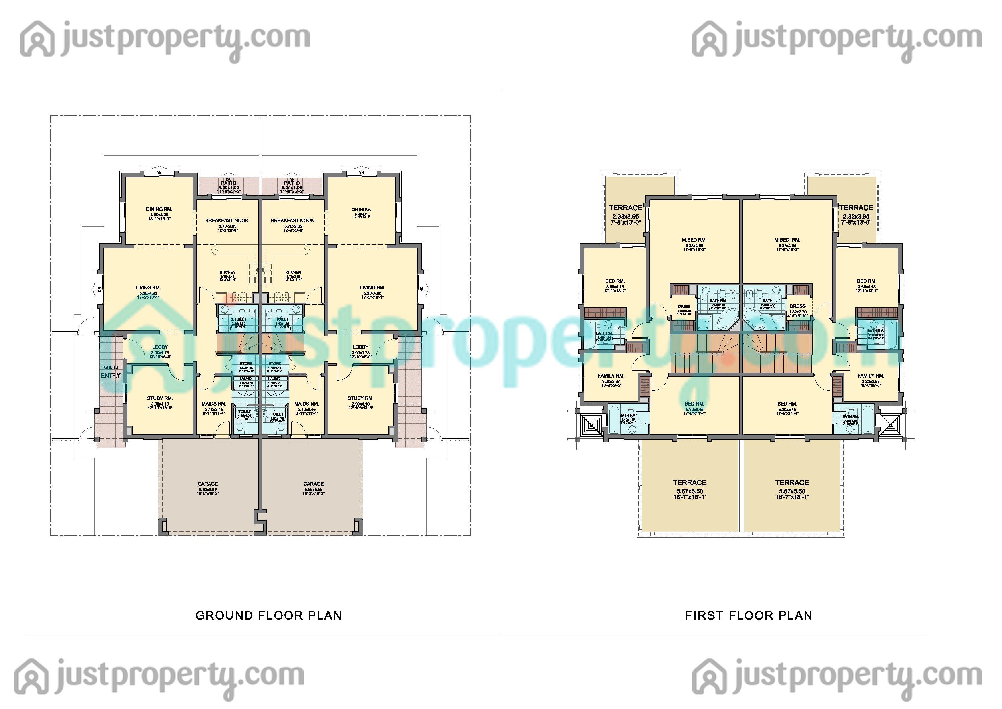 Dso Residences Floor Plans