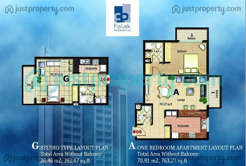 Baseball Tower Floor Plans | JustProperty com