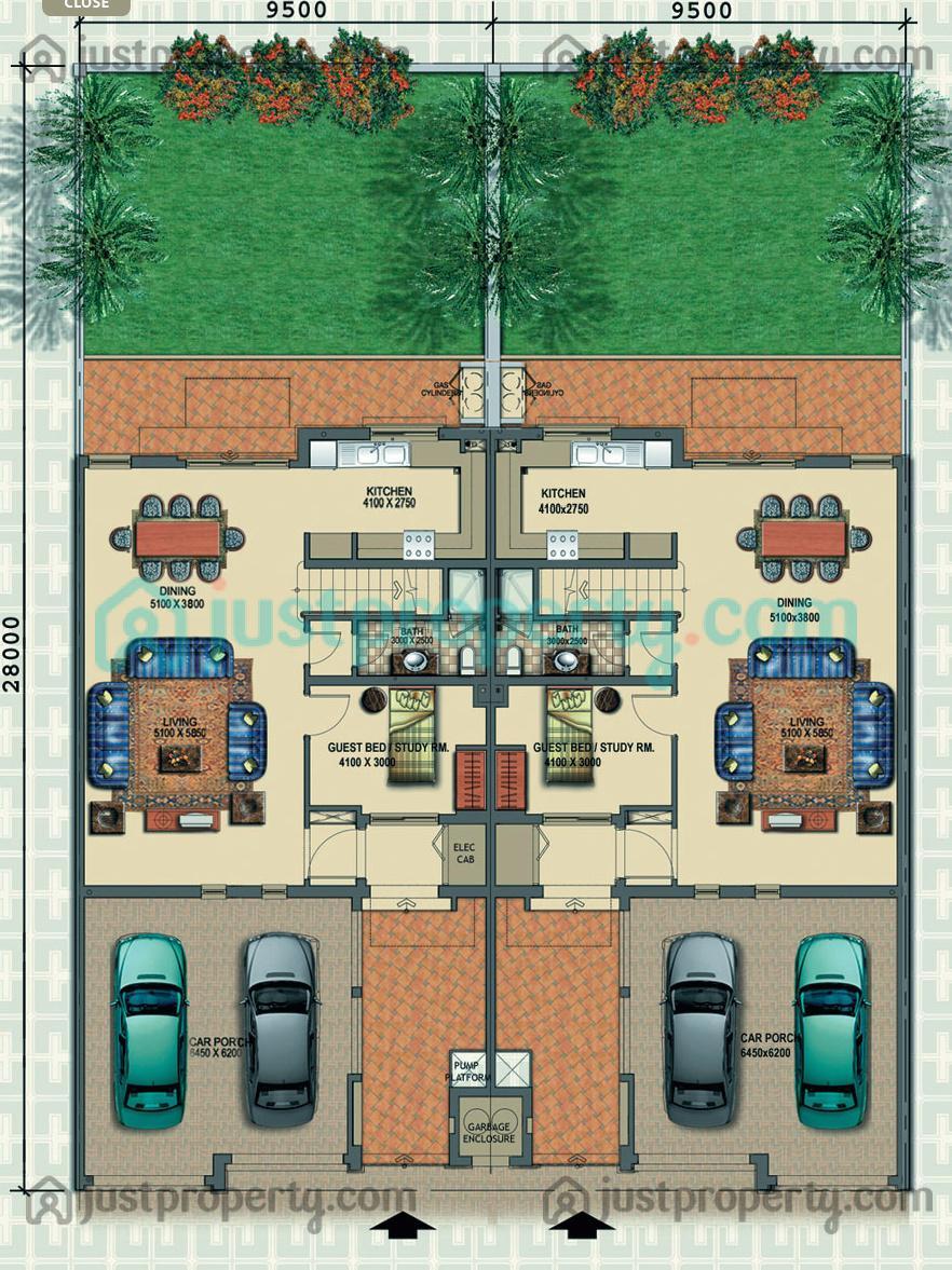 Victory Heights Floor Plans Justproperty Com