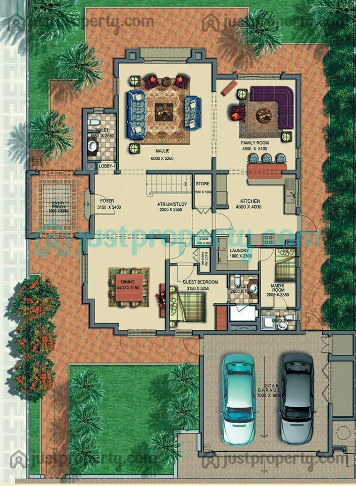 Victory Heights Horizon Floor Plans Justproperty Com