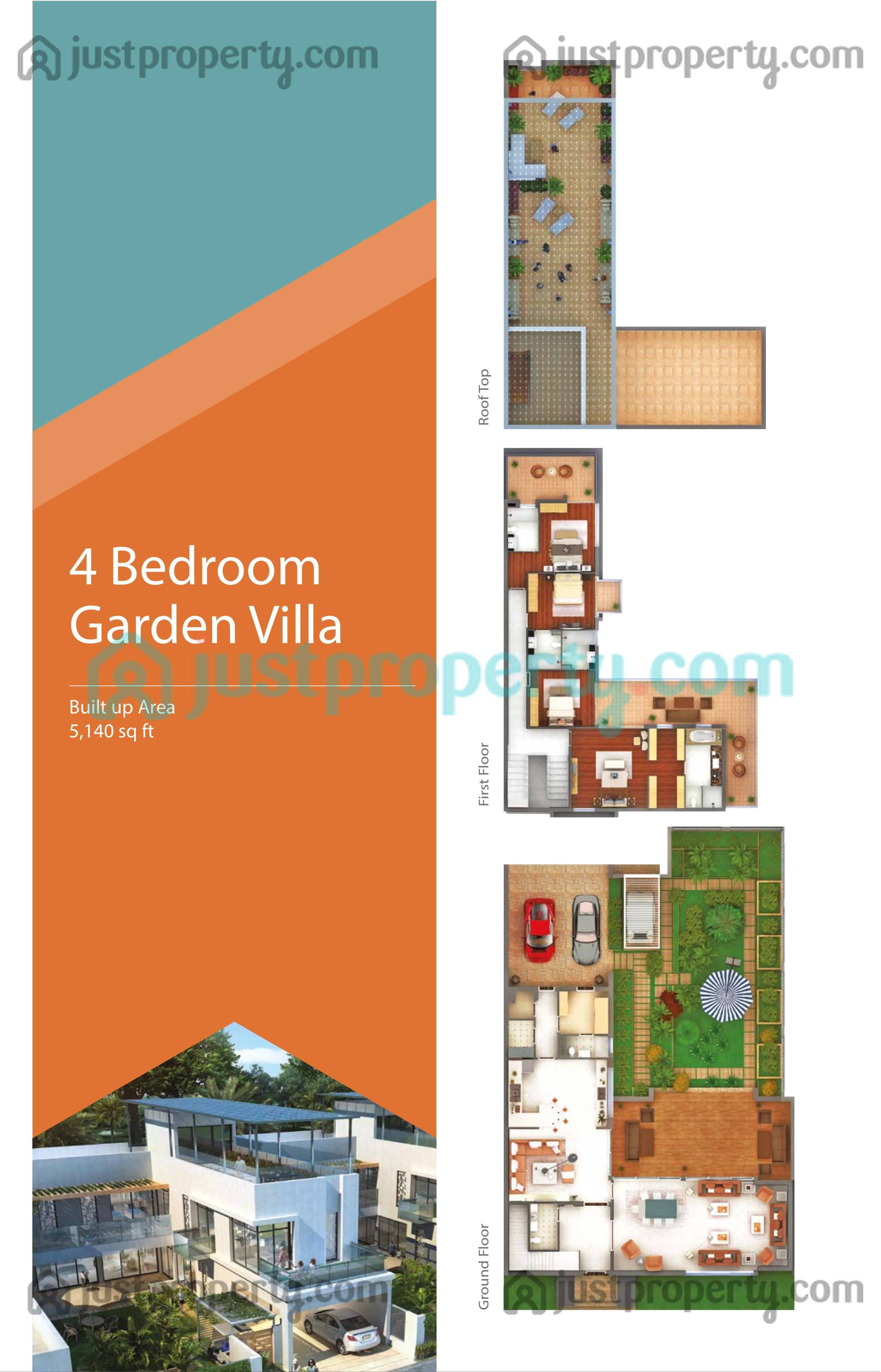 Dubai sustainable city floor plans for Dubai house design