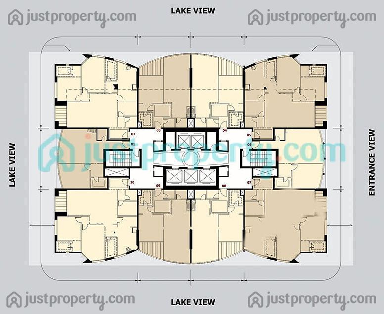 lake shore tower floor plans justpropertycom