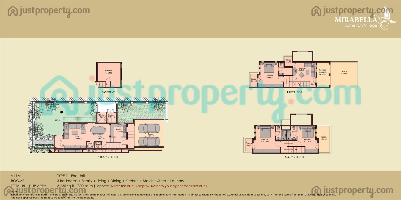 Mirabella Floor Plans Schematic Diagram Jvc For