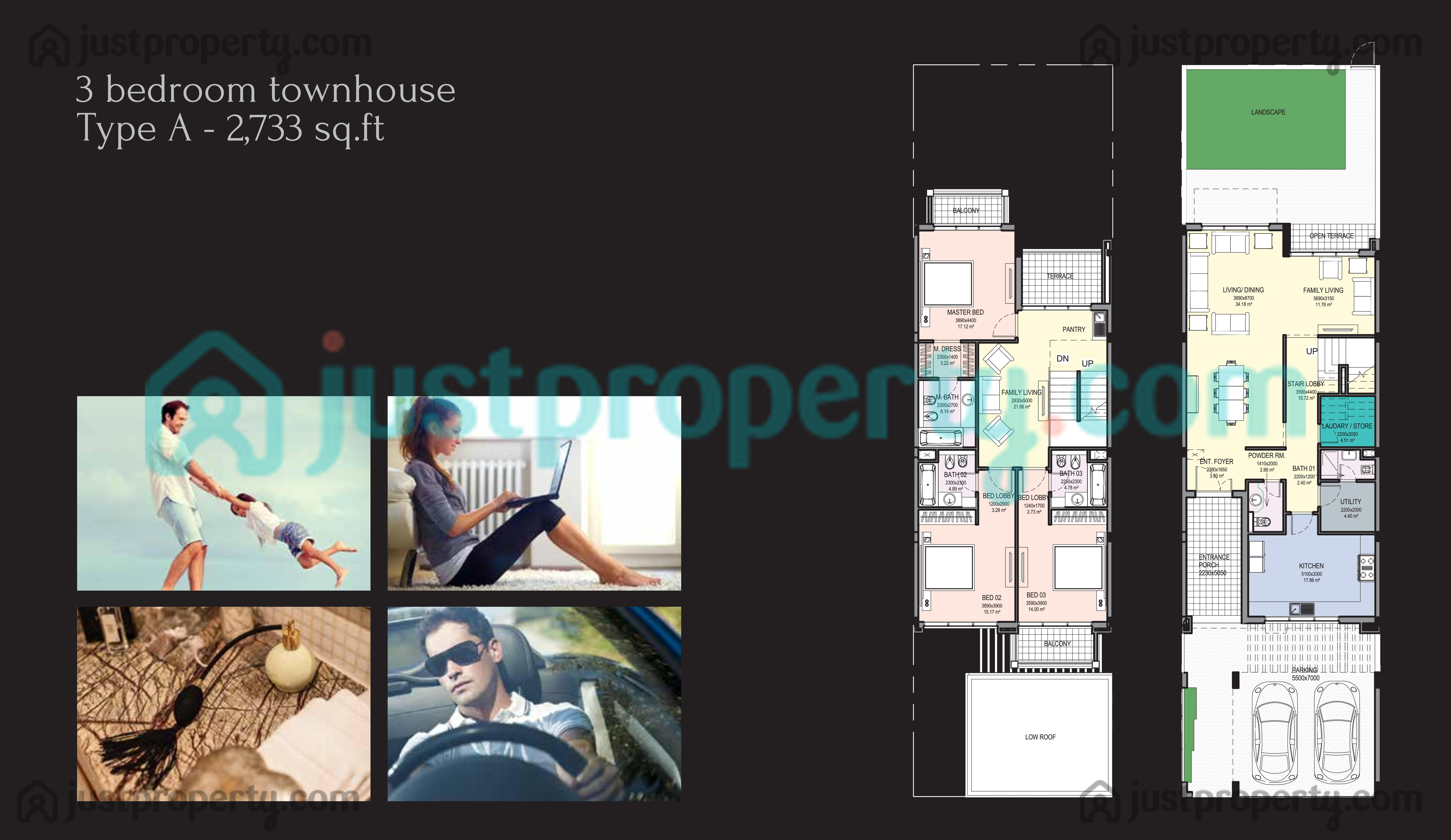 Floor Plans for MBR City The Polo