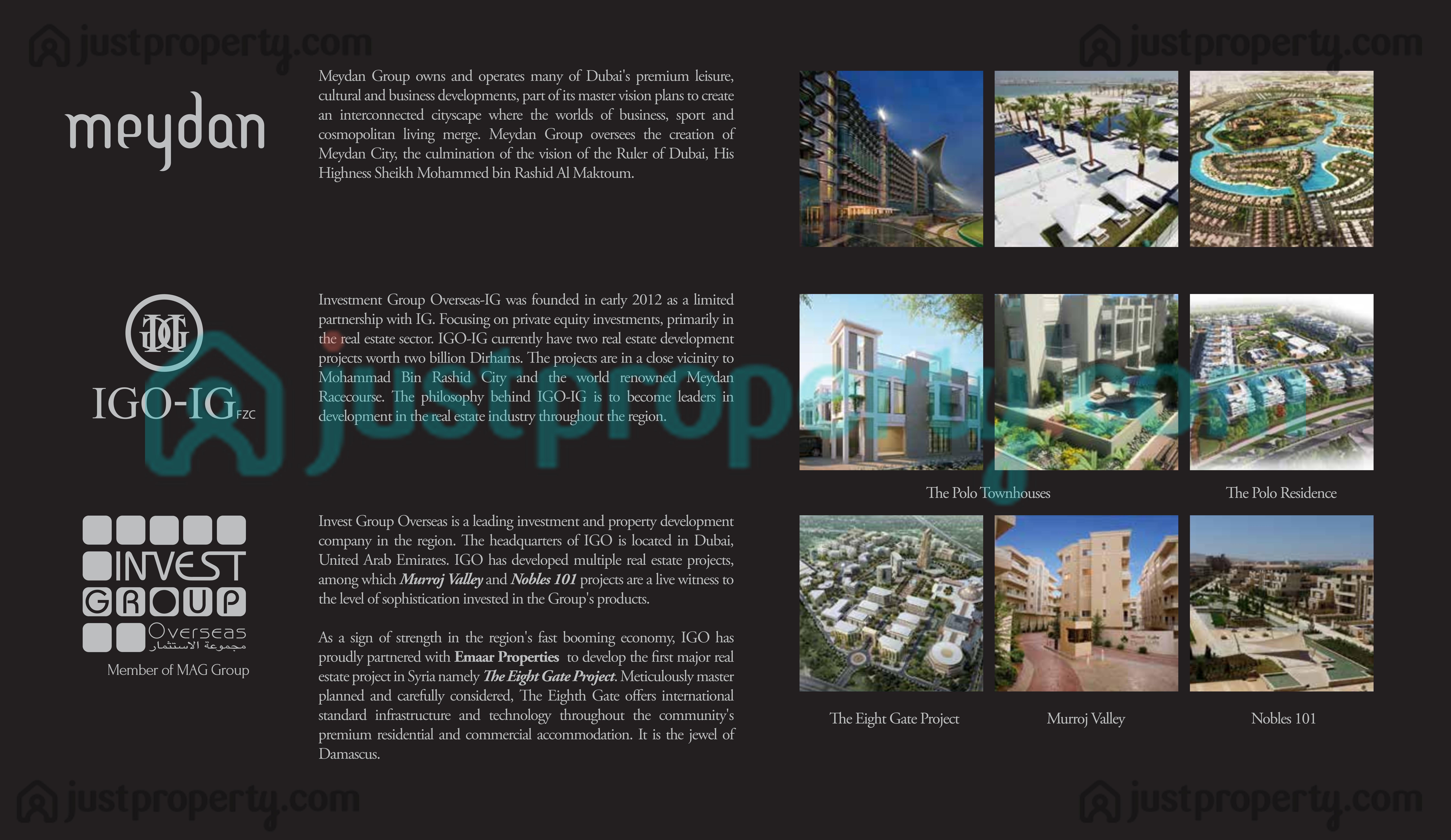 mbr city the polo floor plans justproperty com