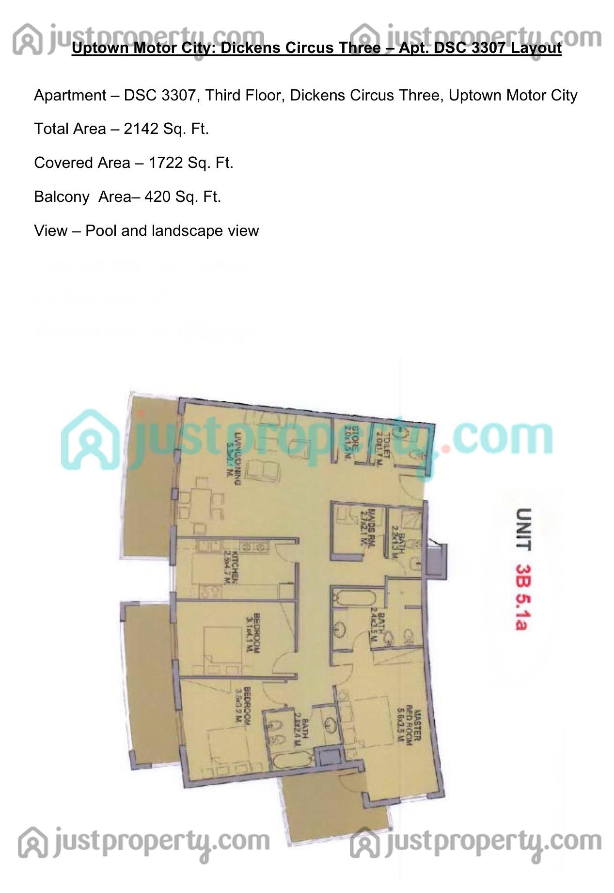 Dickens circus three floor plans for Motor city carpet and flooring