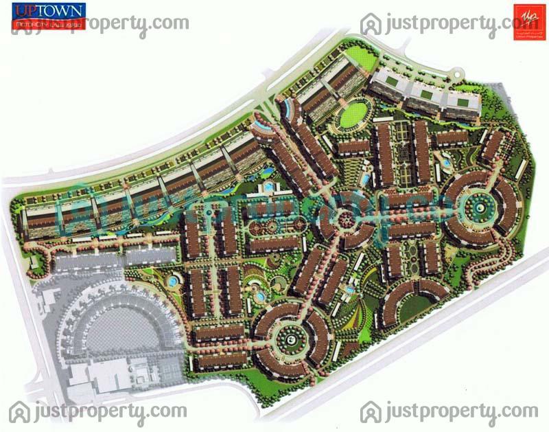 Floor Plans for Motor City