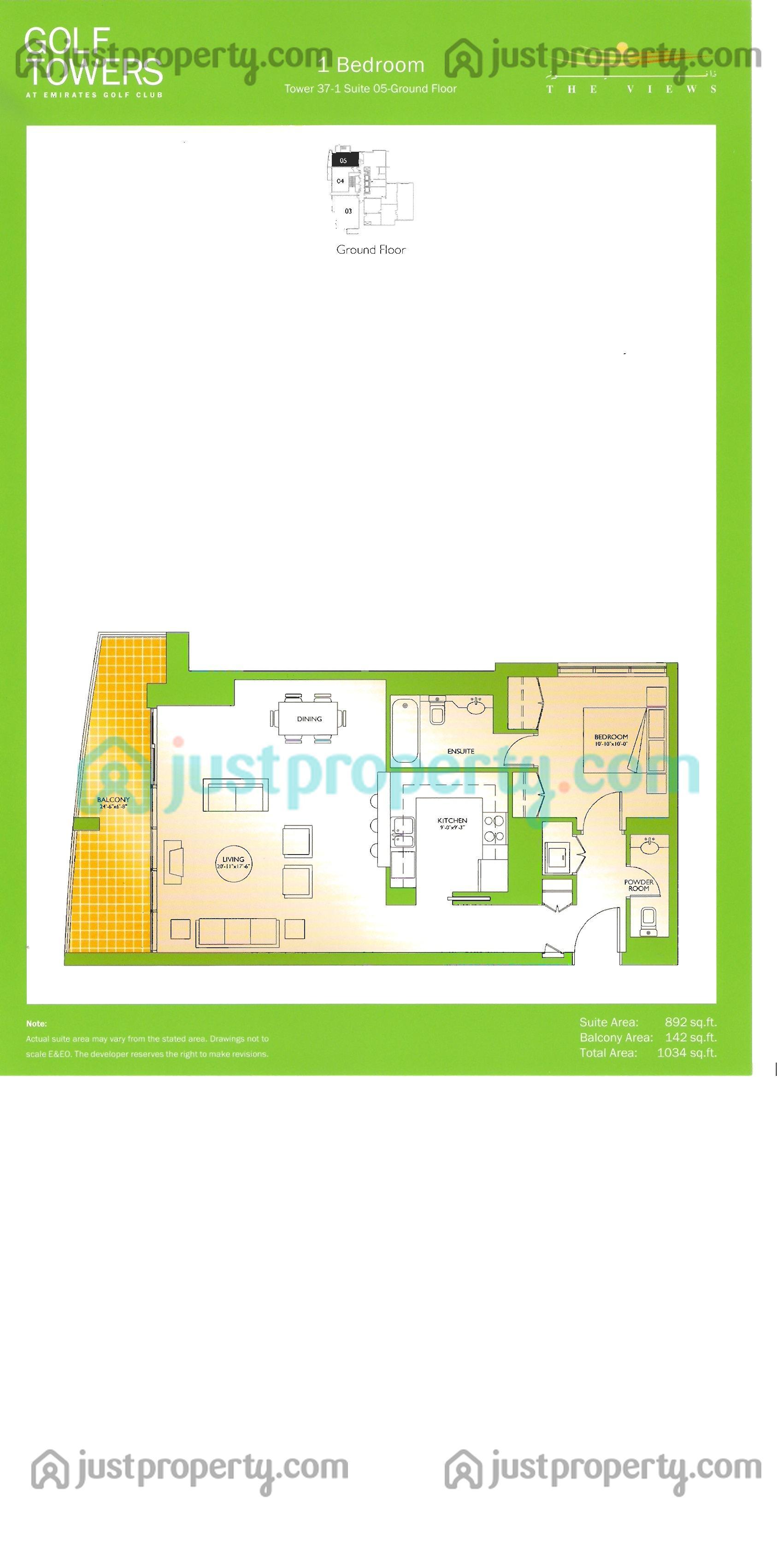 Tower 37 floor plans for 05 buckhead floor plans