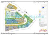 Floor Plans for Al Furjan