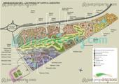 Floor Plans for Arabian Ranches