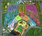 Floor Plans for Falcon City