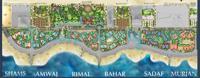 Floor Plans for Jumeirah Beach Residence (JBR)