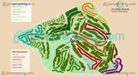 Floor Plans for Jumeirah Golf Estates (JGE)